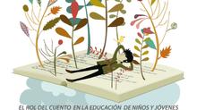 CAPACITACIÓN: El rol del cuento en la educación de niños y jóvenes
