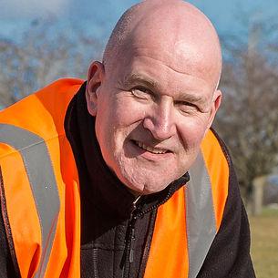 David Hart Drone Pilot at www.Icebox-media.co.uk