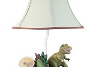 Dinosaur Nursery Table Lamp