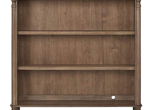 Julienne Bookcase in Toffee