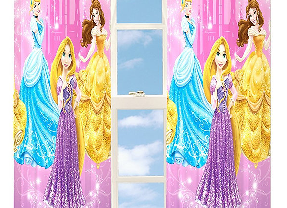 Disney Princess Grand Beauty Blackout Panel