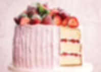 vanilla-sponge-cake-with-strawberry-meri