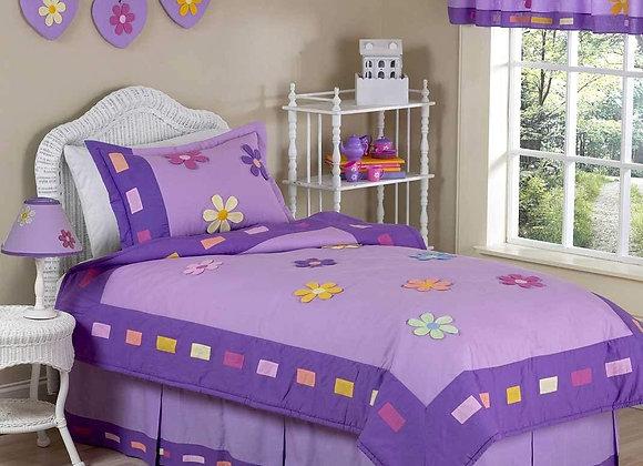 Sweet JoJo Designs Danielles Daisies Bedding Set
