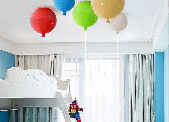 Balloons LED Flush Mount Ceiling Light