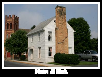 Robert Higgins House