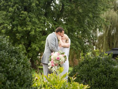 2nd Photographer: Josh + Madison | Wedding