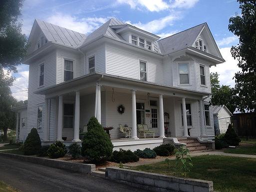 Robert Cleland Wilson House