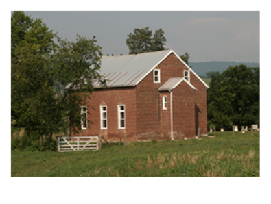 Old Fields Church/Fort Pleasant Meeting House