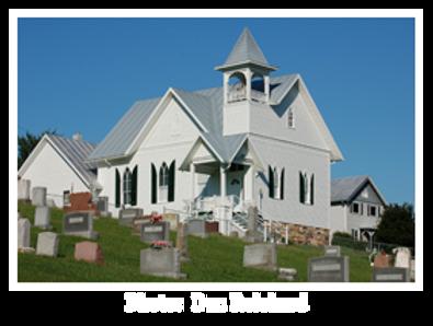 Ivanhoe Presbyterian Church