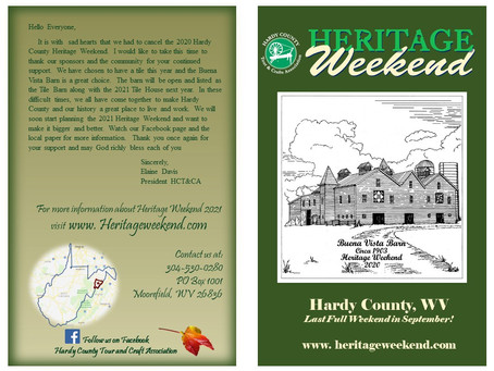 Heritage Weekend Tiles