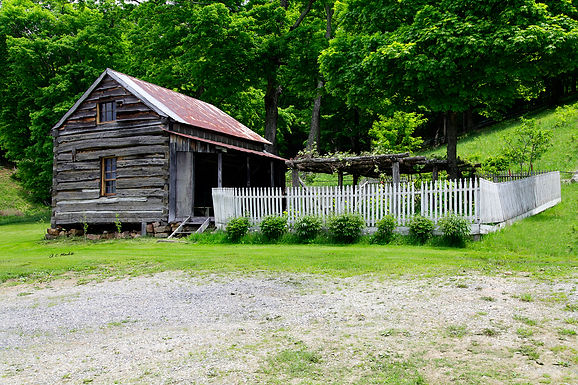 Rock Haven Maple Farm