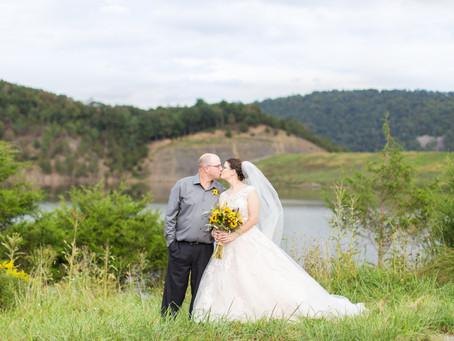 Heath + Keshia | Wedding