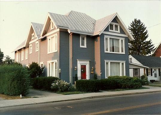 Inskeep House