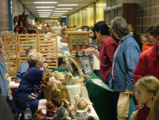 Moorefield Craft Show