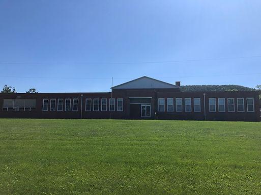 Mathias High School of Honor