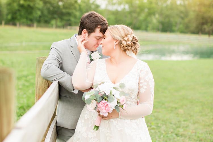 Bethany + Josh