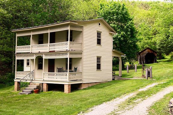 Joshua Miller House