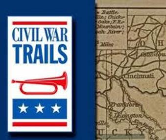 Civil War Trail Markers