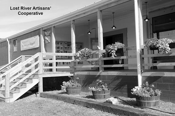 Lost River Artisans Cooperative and Lost River Museum