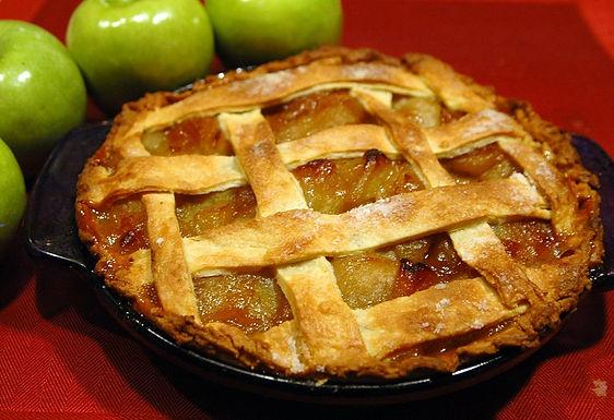 """Bake Your Very Best Heritage Pie"" Contest"