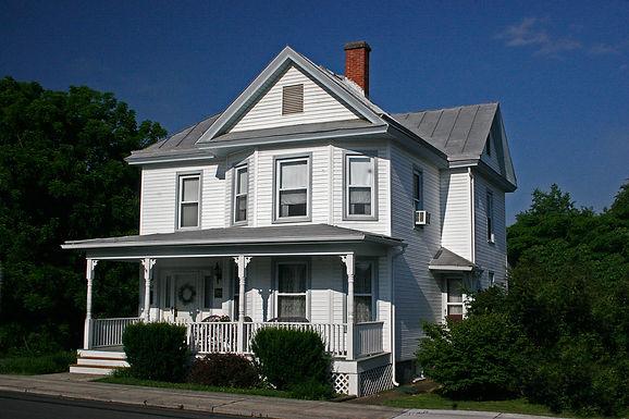 The Lakin House