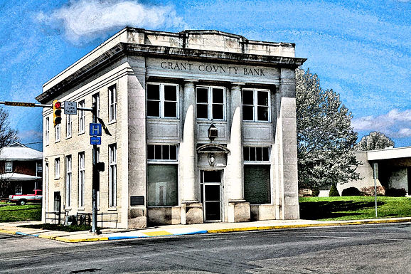 The Old Grant County Bank