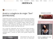 """Sidetrack - Anaté e a elegância do single """"3am"""""""
