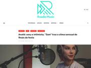 """Roadie Music - Anaté: sexy e intimista, """"3am"""" traz o clima sensual de finais de festa"""
