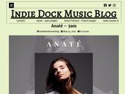 Indie Dock Music Blog - Anaté, 3am
