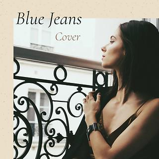 Anaté - Blue Jeans