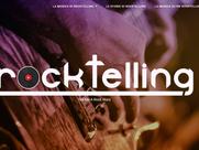 Rocktelling - Anaté