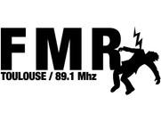 Confusion on FMR radio