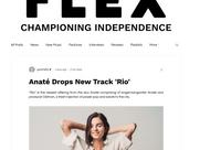 Rio on Flex Music