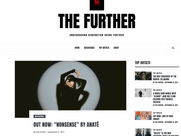 Nonsense featured on The Futherer