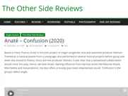 Confusion on The Other Side Reviews