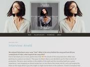 Pillar Artists interview