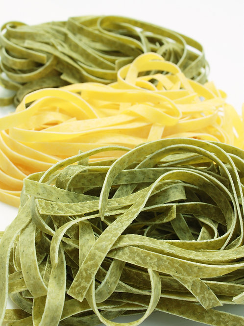 Gratifying Gluten Free Pasta