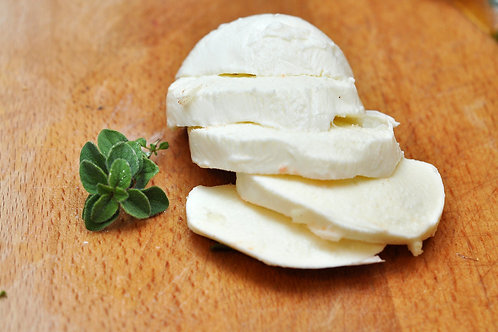 Mozarella, Cultured Butter & Sour Cream