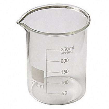 250ml Glass Beaker