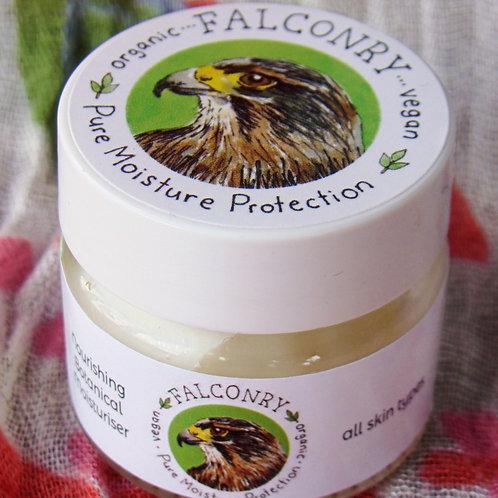 Falconry - KAREAREA - Pure Moisture Protection Moisturiser - All skin types