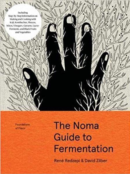 The Noma Guide to Fermentation, Rene Redzeppi