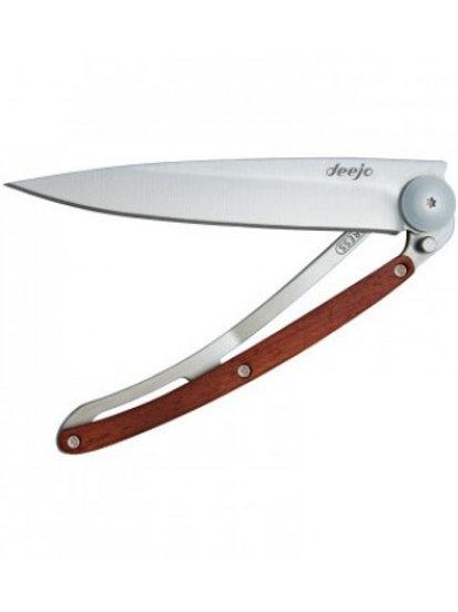 Deejo Rosewood Knife 37g