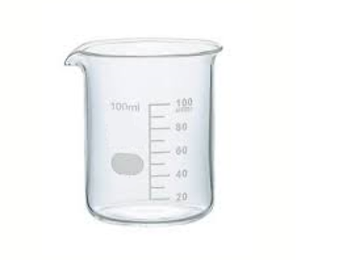 100ml Glass Beaker