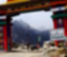 Sela Pass, Tawang