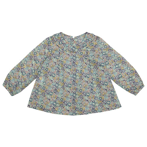 Camisa Fania Liberty Michele