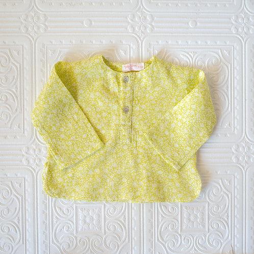 Camisa  Felipe petite flore lima