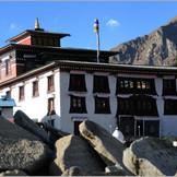 Thyengboche monastery