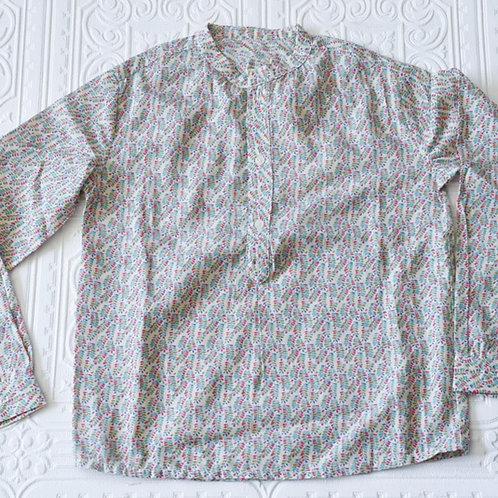 Camisa Pablo ramilletes