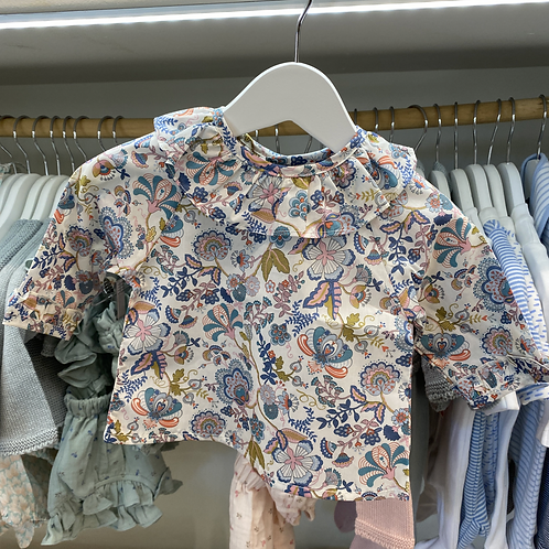 Camisa Maio Liberty Mabelle