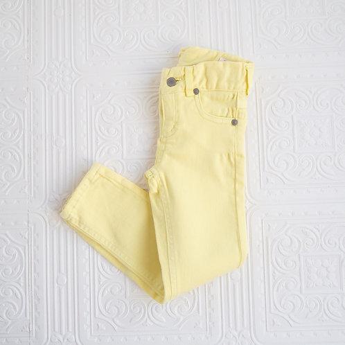 Jean pitillo limón